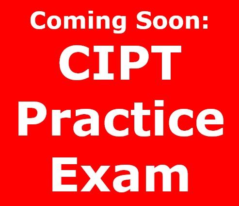 CIPTPracticeExam